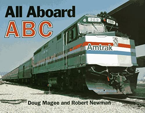 9780525650362: All Aboard ABC