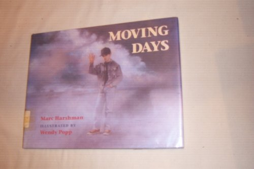 9780525651352: Moving Days