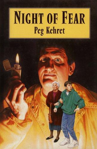 Night of Fear: Kehret, Peg