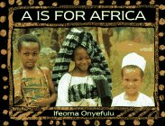 9780525651475: A Is for Africa
