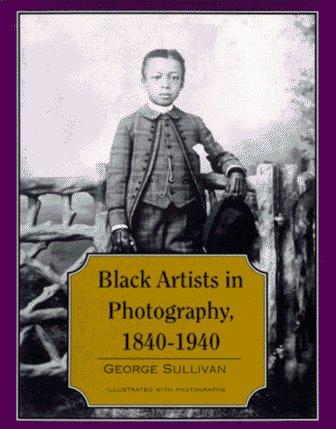 Black Artists in Photography, 1840-1940: George Sullivan