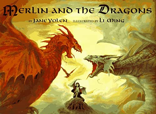 9780525652144: Merlin and the Dragons