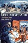 Terror on Cemetery Hill: A Sarah Capshaw Mystery (9780525652175) by Drew Stevenson