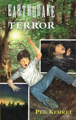 9780525652267: Earthquake Terror