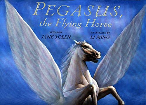 9780525652441: Pegasus, the Flying Horse