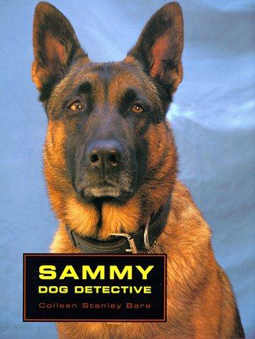 9780525652533: Sammy, Dog Detective