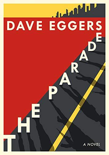 Book Cover: The Parade: A novel