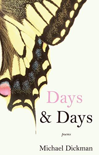 9780525655473: Days & Days: Poems