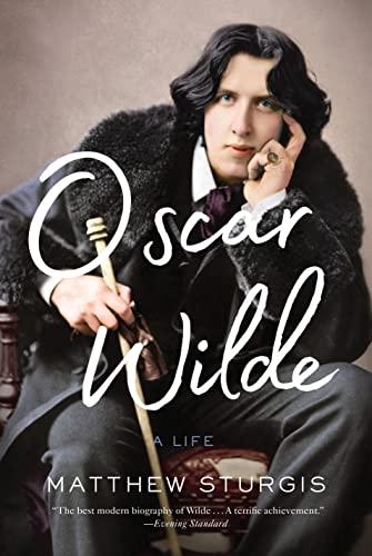 9780525656364: Oscar Wilde: A Life