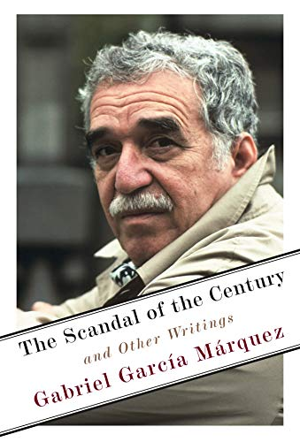 9780525656425: The Scandal of the Century: And Other Writings