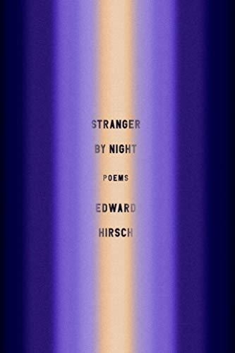 9780525657781: Stranger by Night: Poems