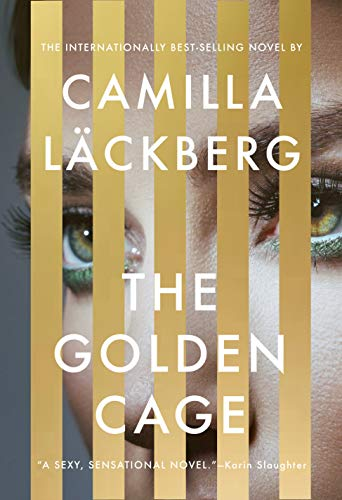 Book Cover: The Golden Cage: A novel
