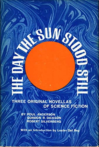 9780525662068: The Day the Sun Stood Still