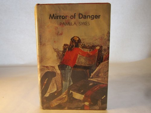 9780525663737: Mirror of Danger