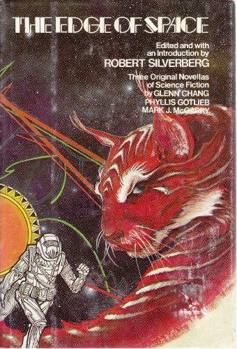 The Edge of Space: Silverberg, Robert (editor)