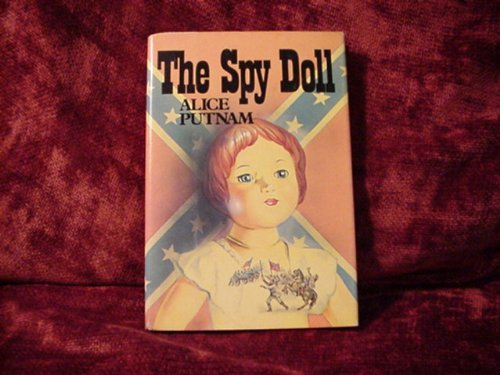 9780525666677: Spy Doll