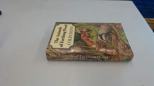 9780525666776: The Animals of Farthing Wood