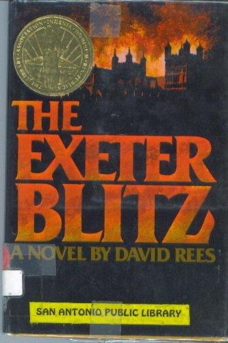 9780525666837: The Exeter Blitz