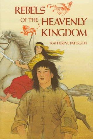 9780525669111: Rebels of the Heavenly Kingdom