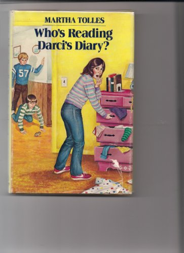 9780525671534: Who's Reading Darci's Diary?