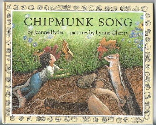 9780525671916: Chipmunk Song