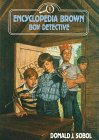 Encyclopedia Brown, Boy Detective (0525672001) by Donald J. Sobol