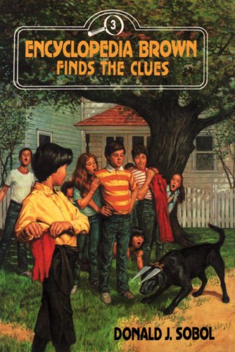 9780525672043: Encyclopedia Brown Finds the Clues