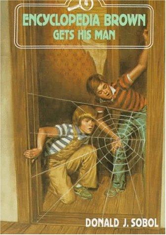 9780525672067: Encyclopedia Brown Gets His Man