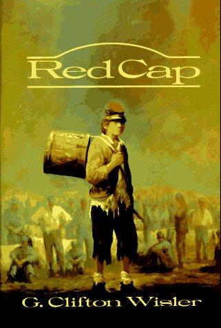 9780525673378: Red Cap
