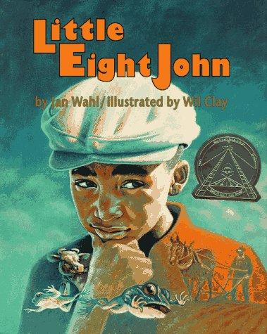 9780525673675: Little Eight John