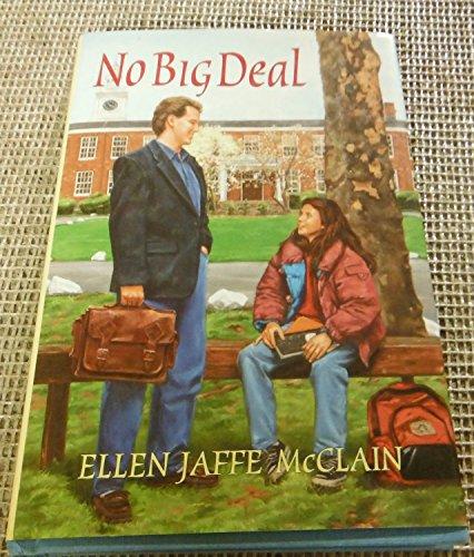 9780525674832: No Big Deal: 9