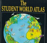 Student World Atlas (0525674918) by Julia Gorton