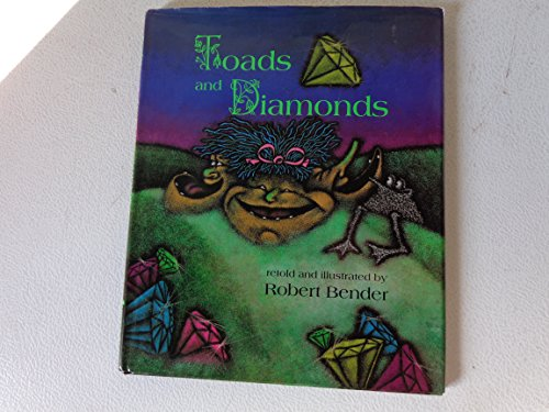 9780525675099: Toads and Diamonds