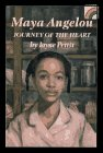 9780525675181: Maya Angelou Journey of the Heart: Journey of the Heart (Rainbow Biography)