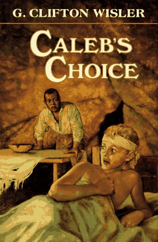9780525675266: Caleb's Choice