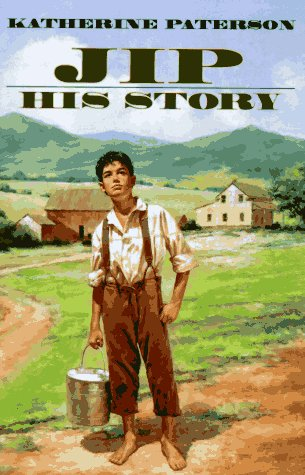 Jip, His Story. SIGNED by author: Paterson, Katherine