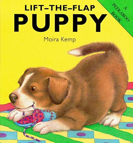 9780525675662: Lift-the-Flap Puppy