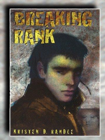 9780525675709: Breaking Rank