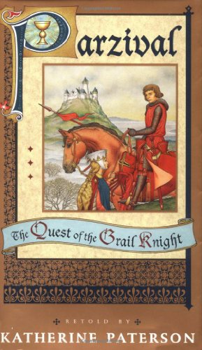 9780525675792: Parzival: The Quest of the Grail Knight