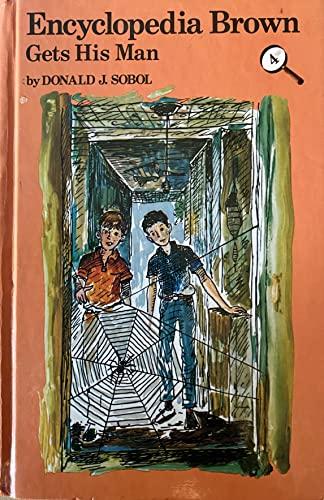 9780525678038: Encyclopedia Brown Gets His Man: 2