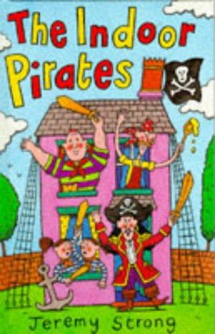 9780525690559: The Indoor Pirates (Dutton Fiction)