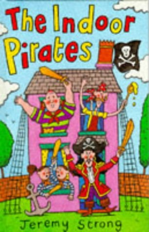 9780525690559: The Indoor Pirates (Dutton fiction)
