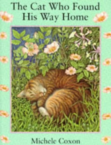 9780525690788: The Cat Who Found His Way Home (Dutton picture books)