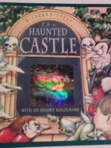 9780525690795: Haunted Castle
