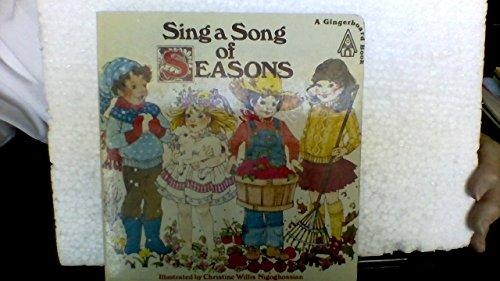 Sing a Song of Seasons: Nigoghossian, Christine Willis