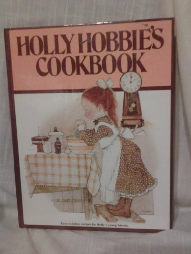 9780525695257: Holly Hobbie's Cookbook