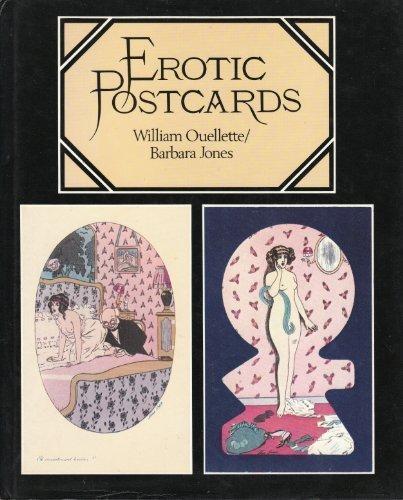 Erotic Postcards.: Ouellette, William &
