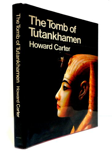 9780525701019: The Tomb of Tutankhamen