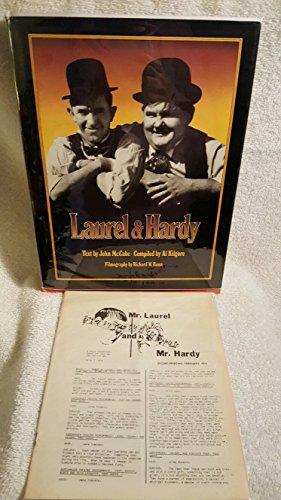 9780525701712: Laurel & Hardy