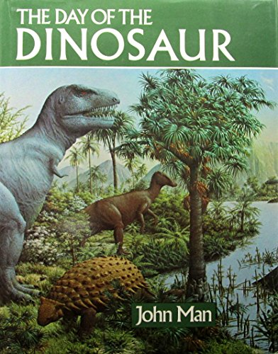 9780525703648: The Day of the Dinosaur (Excalibur Books)